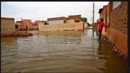 Inondations: Colère à Keur Massar