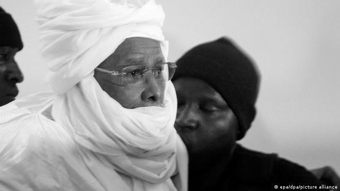 Décédé à Dakar: Hissène Habré sera finalement inhumé ce jeudi, à Yoff