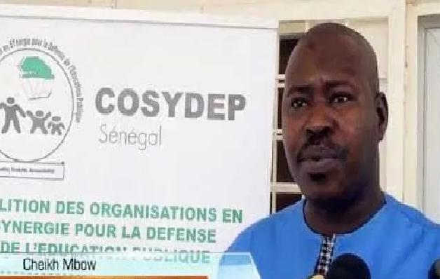 Education nationale: Le Cosydep cogite sur les vacances et préconise des camps de vacances pour les élèves à problèmes