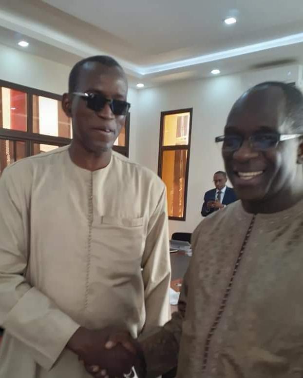 Conquête de la Ville de Dakar: Abdoulaye Diouf Sarr, le choix idéal de BBY