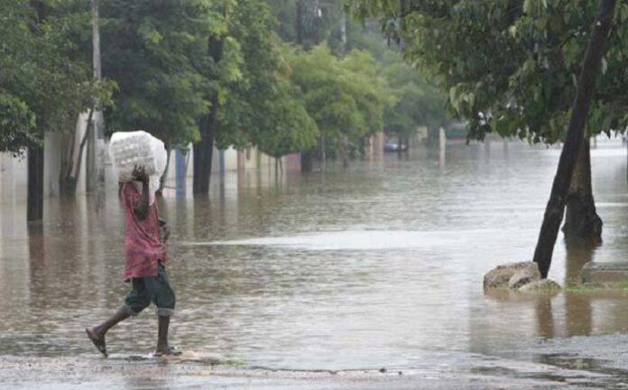 Météo: Vendredi et samedi favorables à des pluies et orages selon l'Anacim