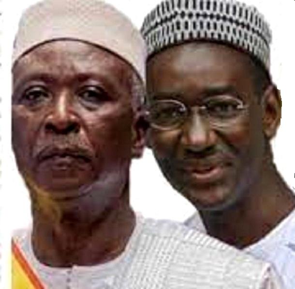 Mali / Bah N'Daw et Moctar Ouane libres : La Cedeao, l'U.A et les Nations unies satisfaites de «la levée des mesures restrictives »