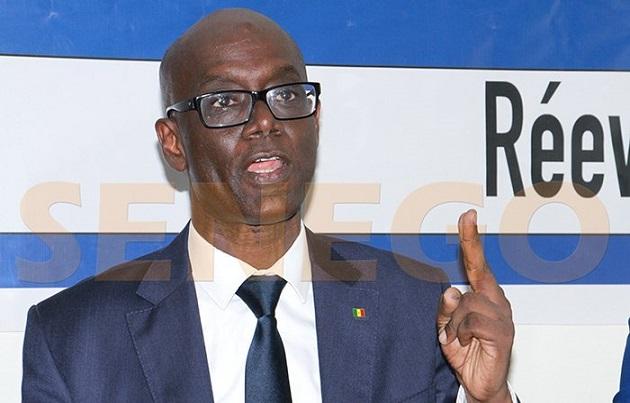 Manœuvres empêchant l'inscription sur les listes électorales : TAS et ses proches dénoncent le laxisme du gouverneur de Dakar