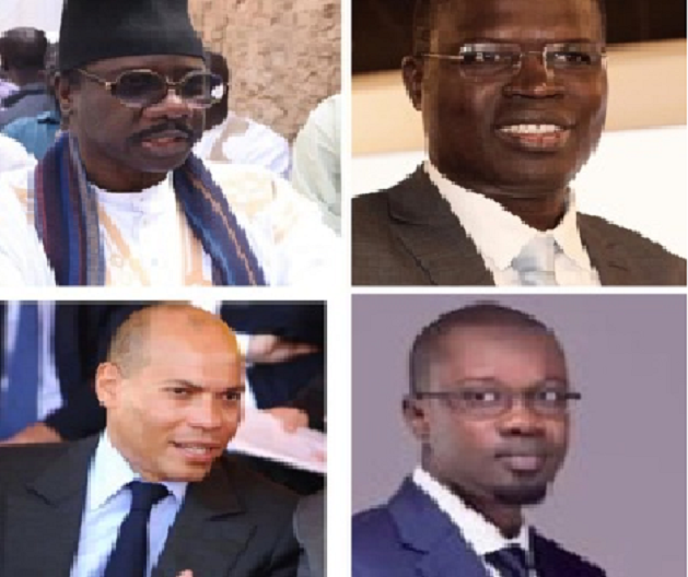 Pastef, Taxawu Sénégal, Pds et Pur: Une alliance contre-nature mais prometteuse