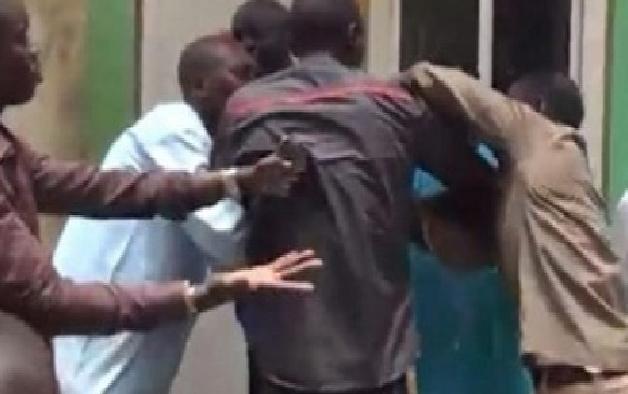 Locales en vue à Pikine: L'opposition tire sur le Préfet