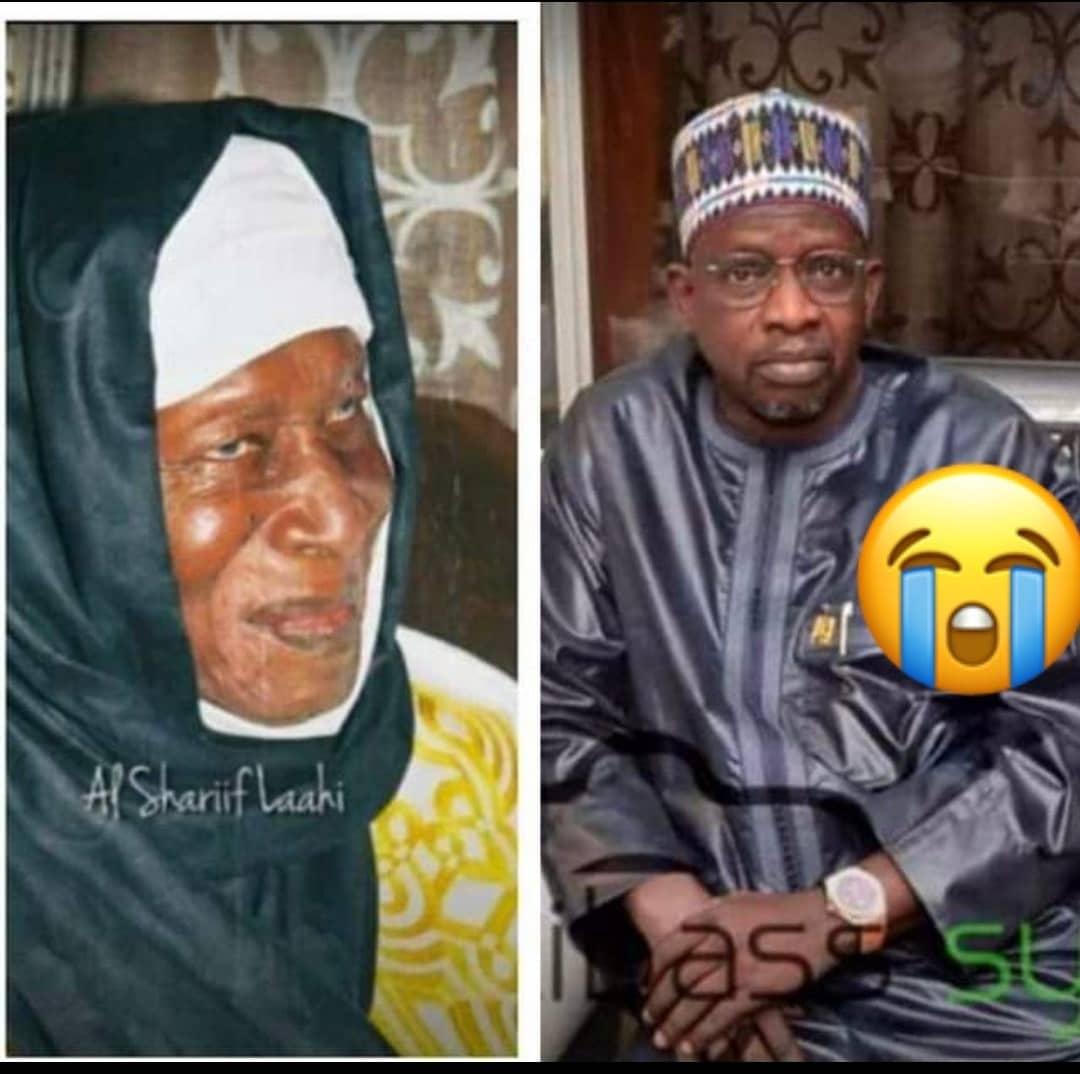 La communauté Layène est endeuillée. Serigne Mor Laye ibn Serigne Abdoulahi Thiaw Laye n'est plus.