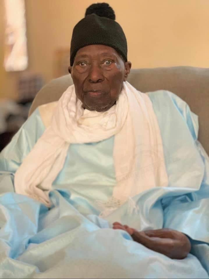 Serigne Cheikh Dieumb Fall rappelé à Dieu: Abdoulaye Wilane lui rend hommage