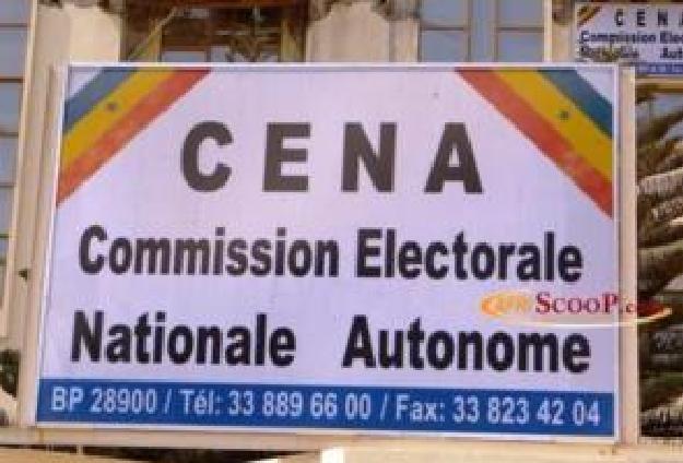 Electeurs, maires ou représentant, membres des commissions administratives : la CENA rappelle les règles régissant l'adressage des électeurs