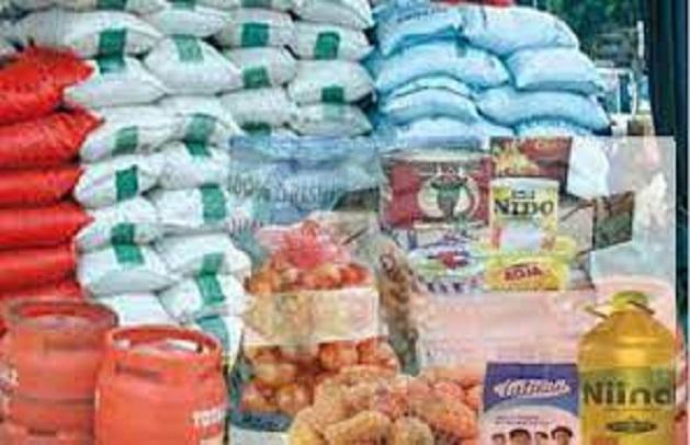 Hausse du prix des denrées alimentaires: Les ménages et boutiquiers dans le calvaire