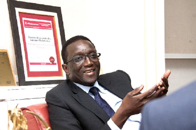 Mairie des Parcelles assainies: La candidature de l'ancien ministre Amadou Bâ, se précise