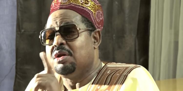 "Ahmed Khalifa Niasse: ""Seydi Moustapha Cheikh Tidiane Sy Al Makhtoum portera à vie le titre de Grand de Tivaouane"""