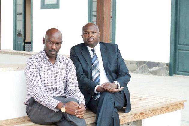 Une Semaine Déjà, Jour Pour Jour. Le temps s'en va insensible à notre grande douleur… Par Momar Dieng Diop Cisse.