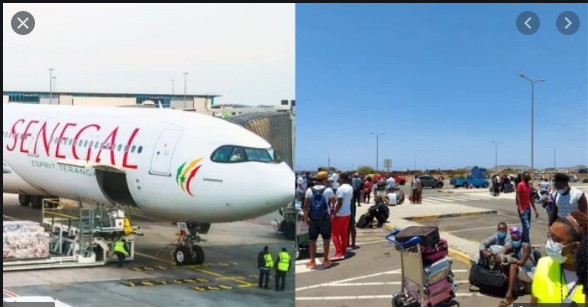 Retard de 2h 30 sur le vol Dakar-Paris : Mary Teuw Niane remonte les bretelles à Air Sénégal