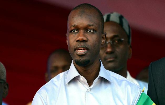 Ousmane Sonko sur le coup d'état en Guinée : « Prions que ces évènements malheureux assagissent les candidats  à un troisième mandat… »