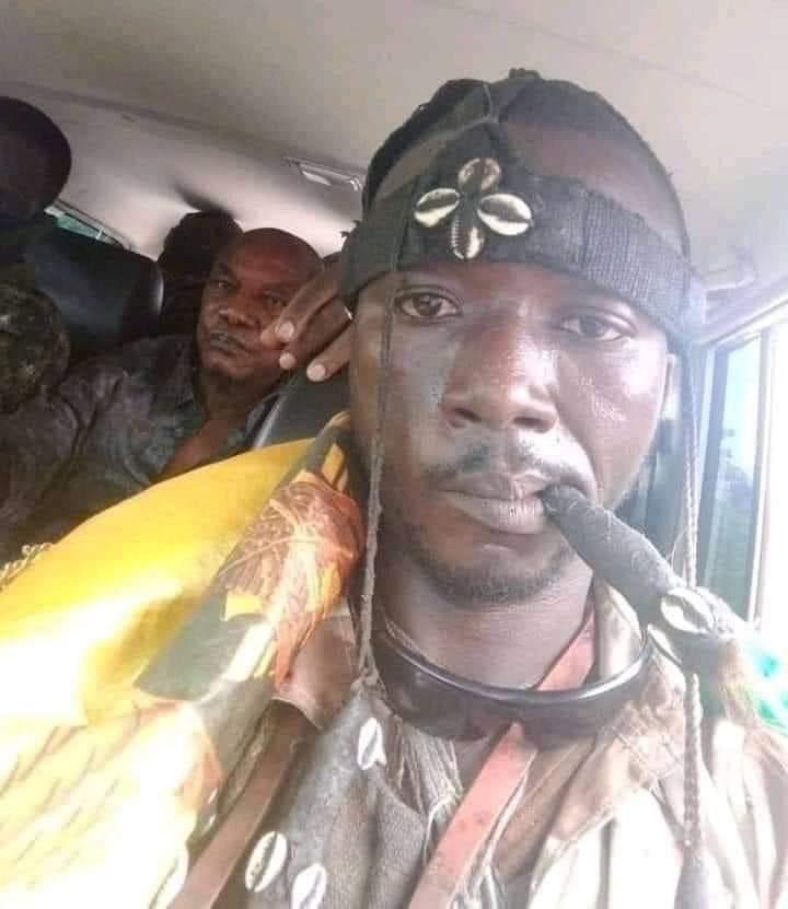 Putsch en Guinée: L'UA condamne et exige la libération immédiate de Alpha Condé