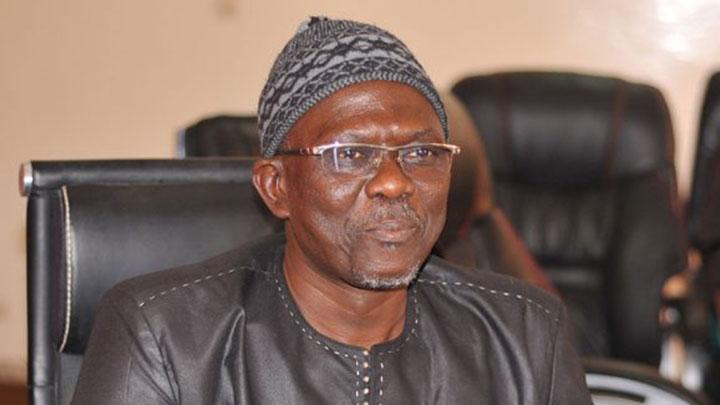 """Moustapha Diakhaté: """"Que Macky Sall ne reconnaisse pas ce régime de putschistes à Conakry..."""""""
