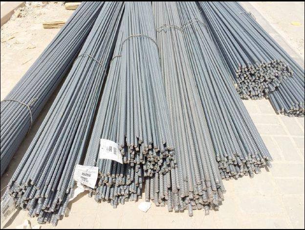 Vente de matériaux de construction: La cherté du fer inquiète commerçants et consommateurs
