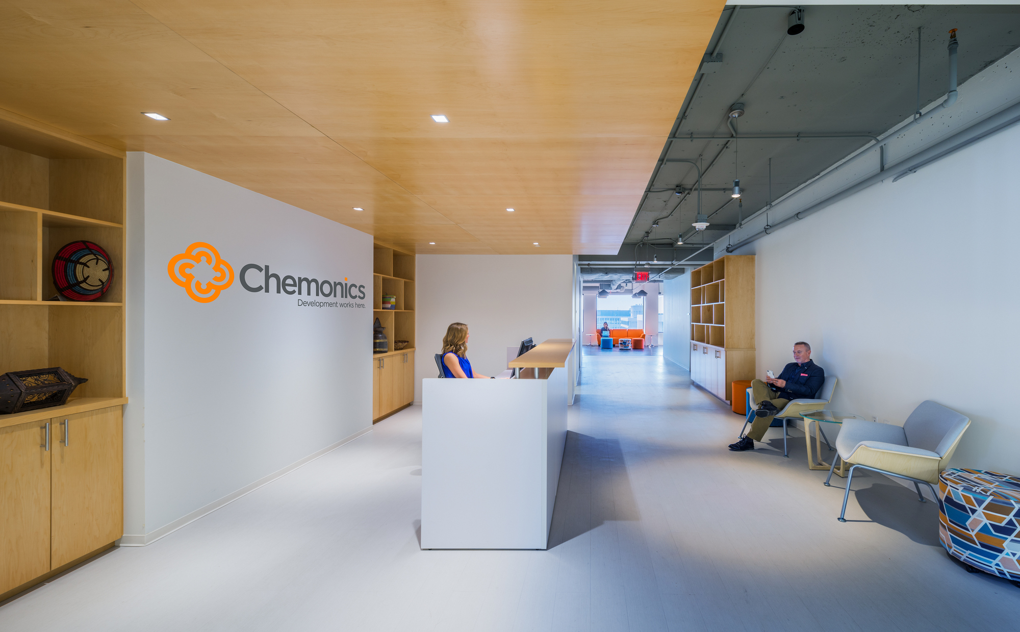 Après les avoir licenciés, Chemonics international USAID refuse de payer à ses 93 ex-travailleurs leur indemnisation