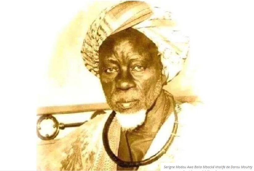 Serigne Modou Awa Balla Mbacké: Itinéraire d'un Guide exemplaire