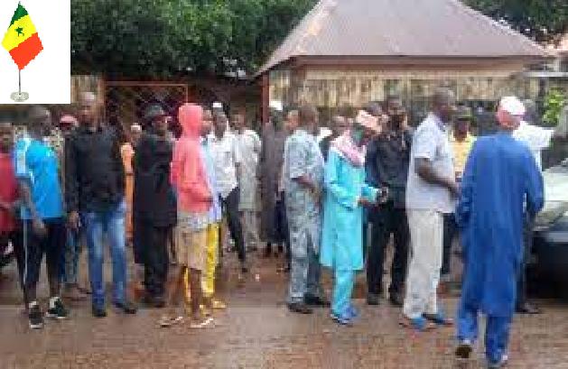 Vélingara / Succession du chef du village de Sandaga: Les familles Sylla et Aïdara à couteaux tirés