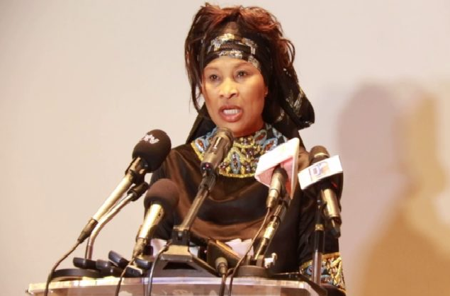 Mairie de Podor: Le chant du cygne pour Mme Aïssata Tall Sall ?