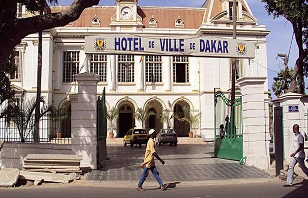 Signature de protocole: Un partenariat en vue entre le Forum Mondial de l'Eau et la Mairie de Dakar