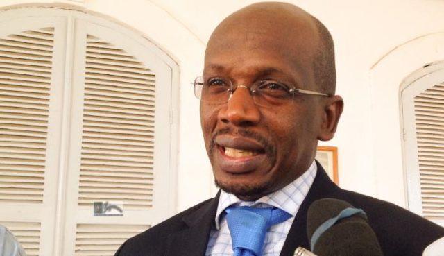 Lansana Gagny Sakho: «Les militants de Bougane se limitent au personnel de la SenTv»