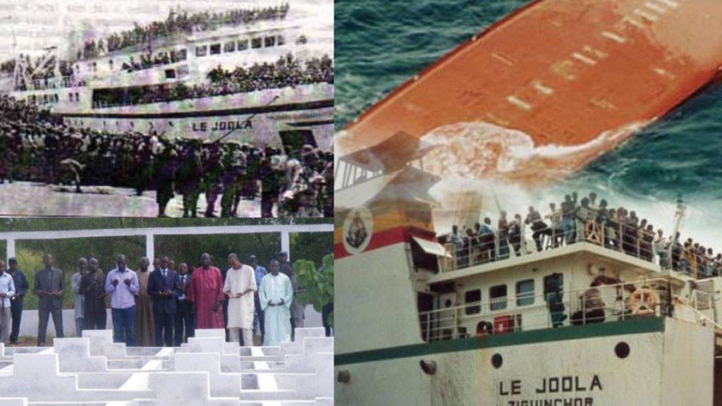 Naufrage du bateau ''Le Joola'' / 19 ans après: De vieilles doléances sur la table du gouvernement