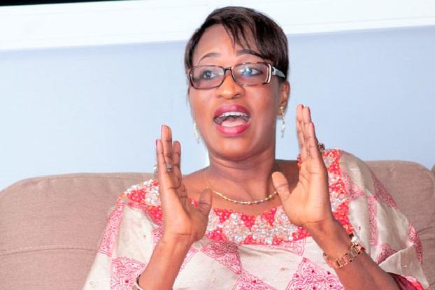Commune de Sicap Liberté: La candidate Zahra Iyane Thiam dément les accusations de fraude