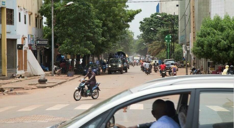 Mali: L'ancien secrétaire général de la Présidence arrêté
