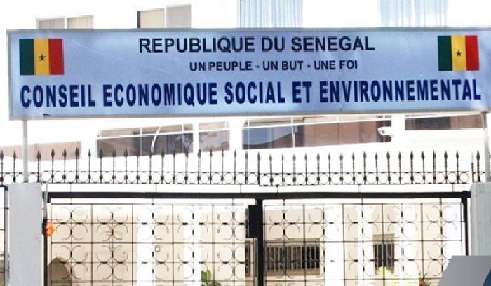 Nomination au CESE: Abdoul Aziz Dieng choisi pour remplacer le regretté Cheikh Ngaïdo Bâ