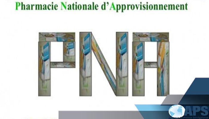 La Pharmacie nationale d'approvisionnement «étouffée» par une dette étatique de 10 milliards Fcfa