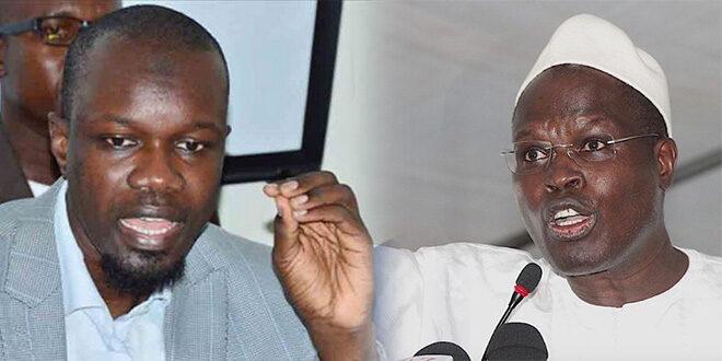 Mise en place de YAW: Thierno Bocoum casse Ousmane Sonko et Khalifa Sall