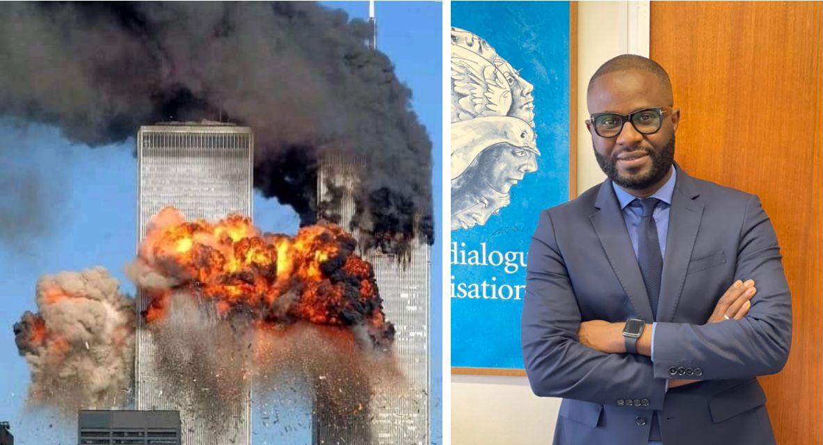 IL Y A 20 ANS, LES ATTENTATS DU 11 SEPTEMBRE 2001 : UN « PEARL HARBOUR » SUR LE TERRITOIRE AMERICAIN