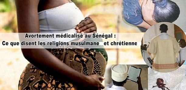 Avortement (viol, inceste, grossesse non désirée): L'Islam et l'Eglise ont tranché, mais...
