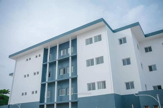 Un nouvel hôpital à la disposition des étudiants: L'université Cheikh Anta Diop se renforce