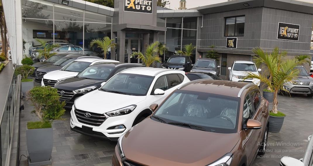 Créances, répression fiscale, tracasseries...: Pape Samba Badiane, PDG Expert-Auto alerte et appelle au secours