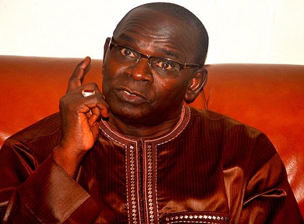Trafic de passeports diplomatiques: «Les députés sont prêts pour être entendus par la police», assure Aymérou Gningue