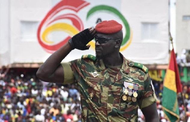 Colonel Babacar Diouf, Armée de l'air sénégalaise: «Un régime dirigé par des militaires pose toujours problème»