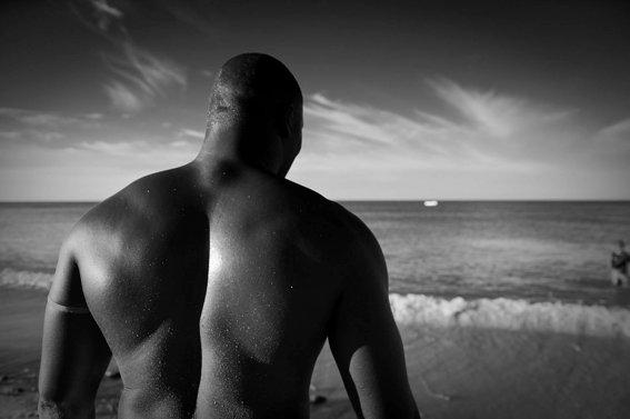 Etats-Unis: Un célèbre lutteur sénégalais inculpé pour agression sexuelle