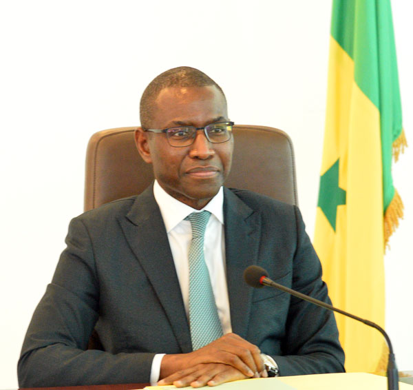 Pauvreté au Sénégal/ Amadou Hott: « La hausse de la pauvreté a été moins importante que celle de la population »