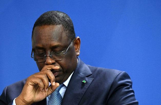Investitures et carrières politiques: Macky se bat contre Macky