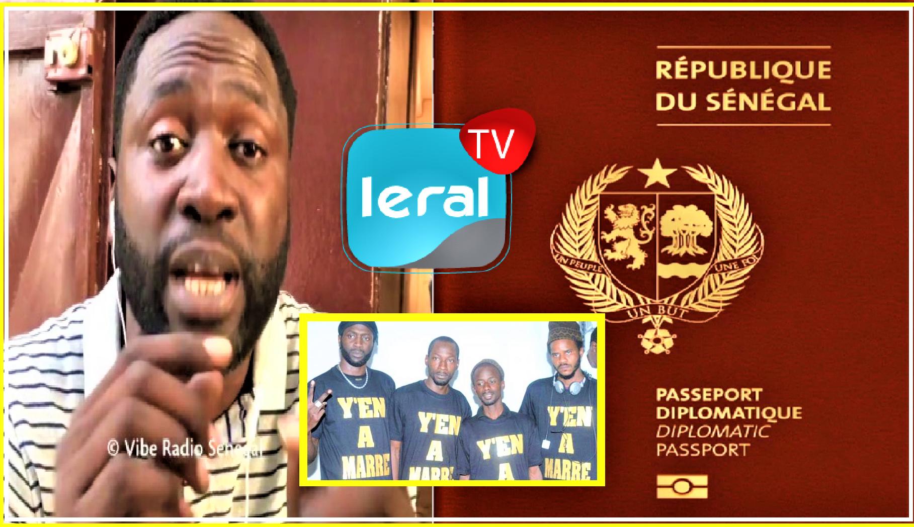 Trafic présumé de passeports: Kilifeu envoyé en prison