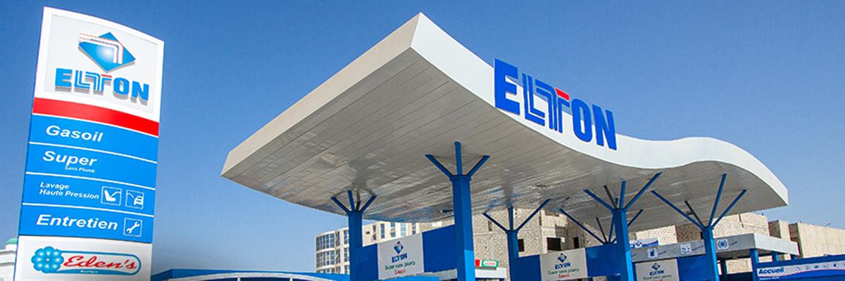 Stations Elton: Des bons de carburant de l'Etat indésirables