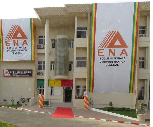 Le concours direct de l'Ena suspendu