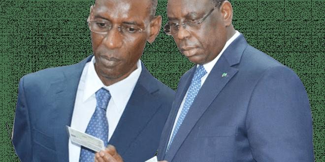 Attaques contre Abdoulaye Daouda Diallo: Mame Gor  Diazaka recadré