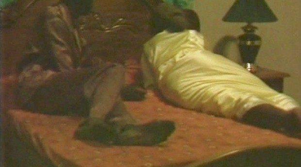 Mbacké: Les 4 mariés, les 4 filles de Dakar, les préservatifs et la drogue dans...