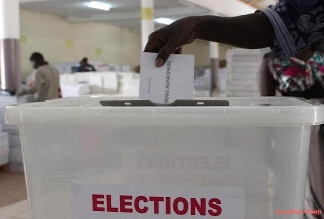 Ségregatta- Kaffrine : Une coalition nait au sein Bby pour combattre le maire apériste