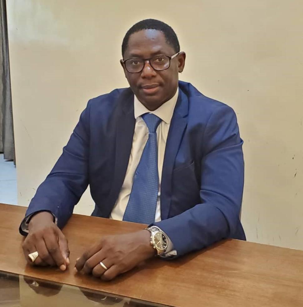 Le pharmacien qui veut soulager les maux de Ndioum. ( Par Abou KANE)