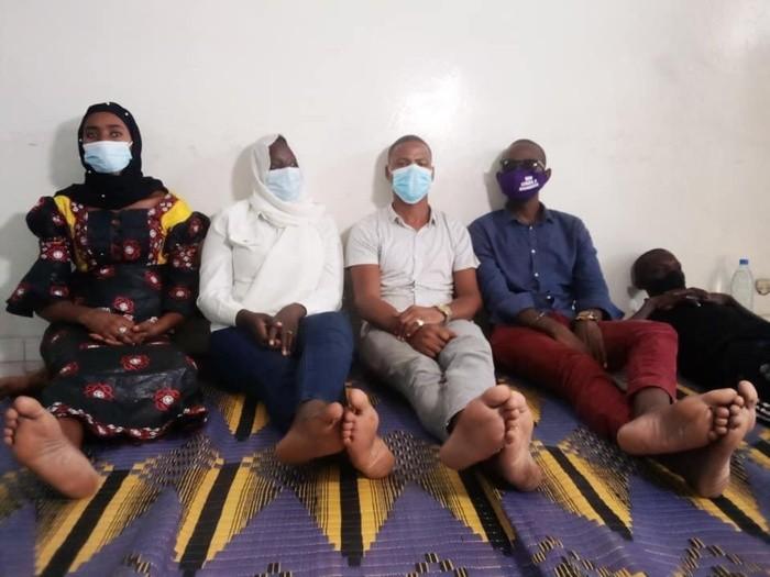 Grève de la faim des 08 enseignants des classes passerelles et Guy Marius Sagna: la santé de Adama Touré, un des grévistes se détériore
